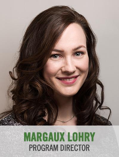 Margaux Lohry